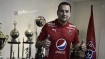 Nelson Ramos es el nuevo portero del rojo