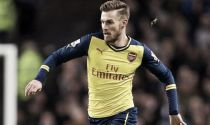 "Ramsey: ""I am focused on Arsenal and FA Cup"""