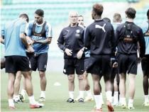 """Ranieri: """"La International Champions Cup es una gran prueba de cara a la temporada"""""""