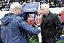 "Claudio Ranieri: ""Tenemos que ser inteligentes"""