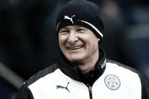 Ranieri praises Leicester City's'fantastic' spirit following emphatic winat the Etihad