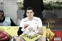 Roland Garros 2015: Raonic, Del Potro y Haas, bajas notables