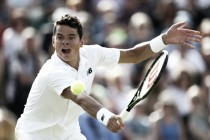 Wimbledon second round preview: Milos Raonic vs Andreas Seppi