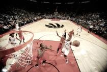 Toronto Raptors win 6ix in a row, take down Atlanta Hawks, 128-84