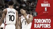 2016-2017 NBA Team Preview: Toronto Raptors