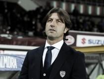 """Rastelli in conferenza stampa: """"Udinese motivata, noi a caccia di punti"""""""