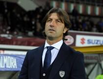 """Cagliari, Rastelli: """"Genoa squadra tosta, ma all'andata siamo stati sfortunati"""""""