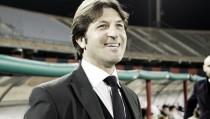 """Cagliari, Rastelli sottolinea: """"Abbiamo vinto con merito e non per il clima di San Siro"""""""