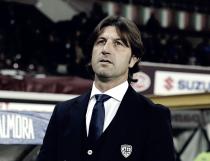 """Cagliari - Rastelli amaro: """"Stavamo controllando bene, dopo i due gol potevamo anche pareggiarla"""""""