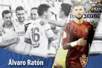 Real Zaragoza 2016/17: Álvaro Ratón