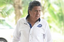 Raúl Arias dejó a los Toros del Celaya