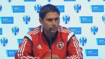 "Raúl Chabrand: ""Queremos dar un paso adelante"""