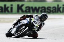 Raúl García continuará con el Team Stratos y Kawasaki hasta final de temporada