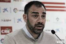 """Raúl Lozano: """"Si sacamos esta situación adelante, el club volverá a crecer"""""""