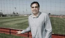Raúl Lozano, nuevo director deportivo de la UD Almería