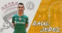 Los héroes del ascenso: Raúl, un muro inexpugnable bajo palos