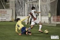 Cuando la afición disfruta del fútbol: Rayo - Cádiz