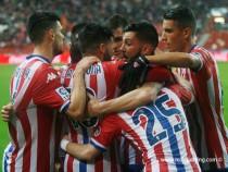 Sporting - Rayo Vallecano: puntuaciones del Sporting, jornada 24 de Liga