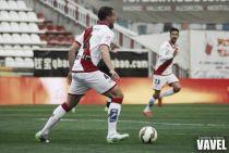 Rayo Vallecano - Almería: puntuaciones del Rayo, jornada 32 de la Liga BBVA