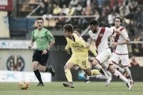 Rayo - Villarreal: puntuaciones del Villarreal, jornada 33 de la Liga BBVA