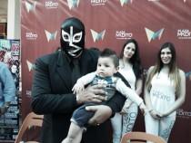 Rayo de Jalisco, emocionado por regreso a León en Lucha FEST