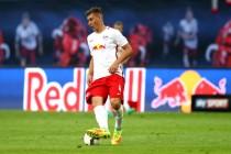 Bundesliga, il Lipsia conserva la propria imbattibilità contro il Bayer (2-3)