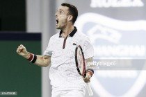 ATP Shanghai: Roberto Bautista Agut advances to semi-finals with a comfortable win