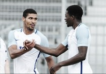 Loftus-Cheek named player of Toulon tournament
