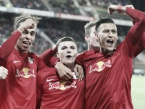Karlsruher SC 0-1 RB Leipzig: Die Roten Bullen barge their way to victory in Baden