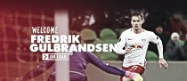 Fredrik Gulbrandsen se convierte en nuevo jugador de New York Red Bulls