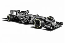 Red Bull presenta un camuflado RB11