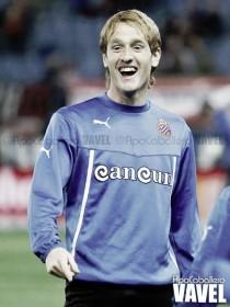 Alex Fernández será el séptimo fichaje del Sporting de Gijón