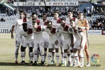 Ojeando al rival: el Mallorca, en busca de alejarse del descenso