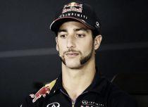 """Daniel Ricciardo: """"Austin es el mejor circuito para adelantar"""""""