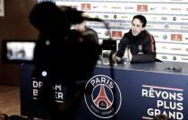 """Unai Emery: """"En nuestro estadio tenemos que darlo todo"""""""