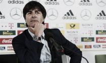 """Löw: """"No se puede pedir un mejor rendimiento al equipo"""""""