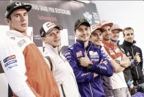 Rueda de Prensa GP Alemania 2016