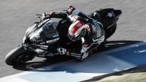 Jonathan Rea sigue en otra órbita en Jerez