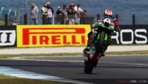 Superbike, Rea vince ancora in Thailandia