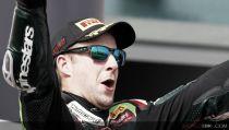 """Jonathan Rea, sobre Hayden: """"Será un piloto fuerte en SBK"""""""
