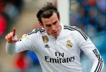 Les buts de Getafe - Real Madrid