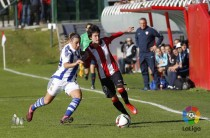 Real Sociedad - Athletic Club: aires de revancha