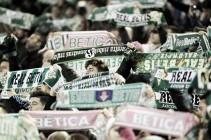 El Real Betis no estará solo en Madrid