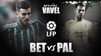 Real Betis - Las Palmas: la hora de disfrutar