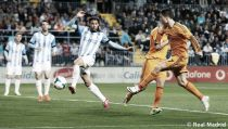 Málaga - Real Madrid: todo es posible
