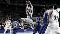 Volviendo al pasado: Real Madrid 86-70 Gipuzkoa Basket
