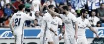 Athletic - Real Madrid, el 18 de marzo a las 16:15 horas