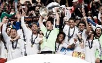 La historia a favor del Real Madrid en las semis de Champions