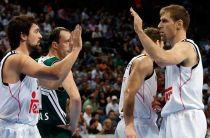 Real Madrid - Nizhny Novgorod: a por el pleno de victorias en Euroliga