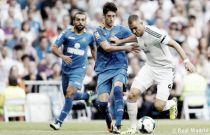 Puntuar en el Bernabéu, difícil pero no imposible